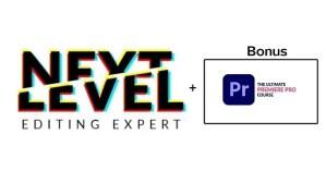 Next Level Editing Expert Masterclass