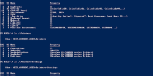 Course 9:Implementing PowerShell Security Best Practice 2019