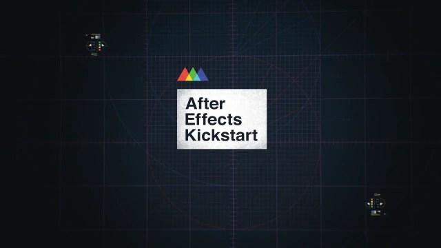 School of Motion - After Effects Kickstart