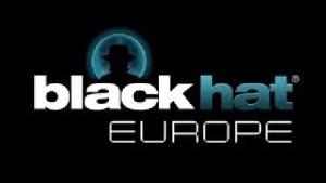 Black Hat europe 2016