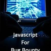 Javascript for Bug Bounty