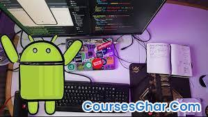 Android App Development Course - Android 11 From Scratch