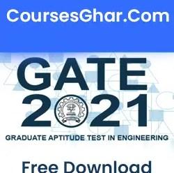 RavindraBabu Ravula –  GATE – 2021 19 in 1 – 140GB