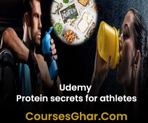 Udemy – Protein secrets for athletes