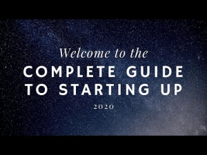 Warikoo - Complete Guide To Starting Up