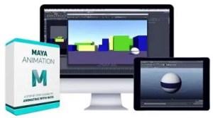 Bloop Animation - Maya Animation Course Video