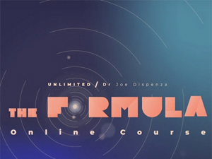 Dr Joe Dispenza - The Formula Online Course