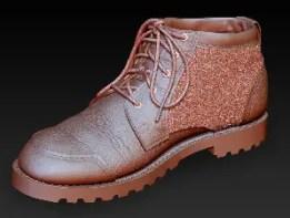 LinkedIn Learning – ZBrush Modeling Footwear