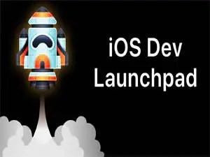 iOS Dev Launchpad