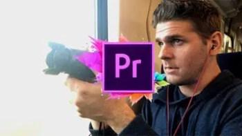 Adobe Premiere Pro CC 2021 Intermediate Video Editing