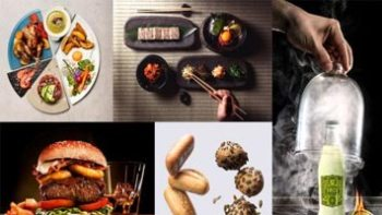Food Photography Techniques for Advertising con Alfonso Acedo