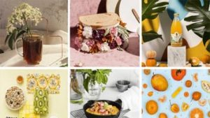 Introduction to the Business of Food Styling