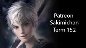 Patreon Sakimichan Term 152
