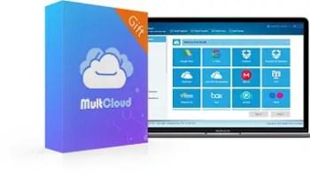 GET MultCloud 3 Month Premium | 200GB Per Month