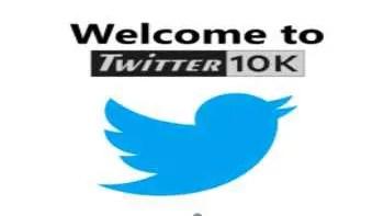 Alex Berman – Twitter 10k
