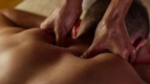 Give a Great Back Massage