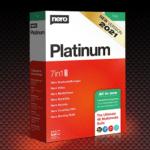 Nero Platinum 2021 Suite 23