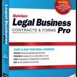 Quicken Legal Business Pro 15