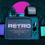 James Abadi Design – The Complete Retro Video Editors Pack Pro – 4K