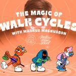 Motion Design School The Magic of Walk Cycles Free Download Latest . It is of Motion Design School The Magic of Walk Cycles free download.