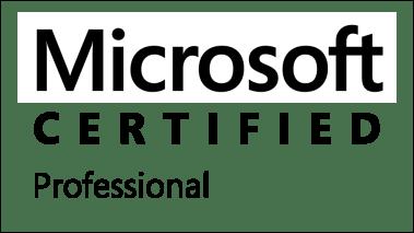 Microsoft Certified Professional Perpignan