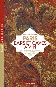 paris bar et caves à vin