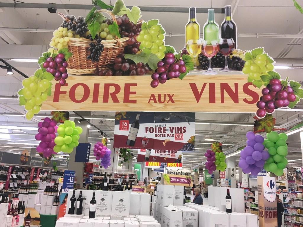 Conseil pour choisir ses vins par Marielle Kubik