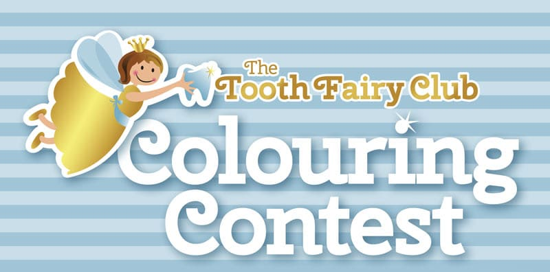 courtenay dental centre tooth fairy contest