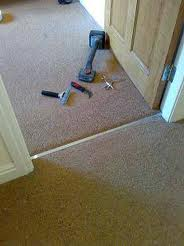 Carpet Repair by Courteous Carpet Care