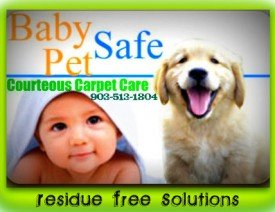 Residue Free Solutions