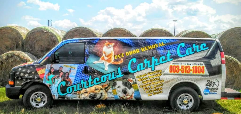 Carpet Cleaning Caddo Mills Tx Courteous Carpet Care