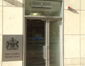 East London Family Court