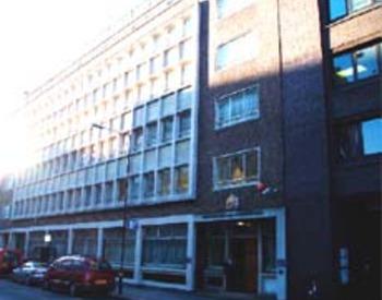 Inner London Family Proceedings Court