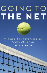 Tennis book cover