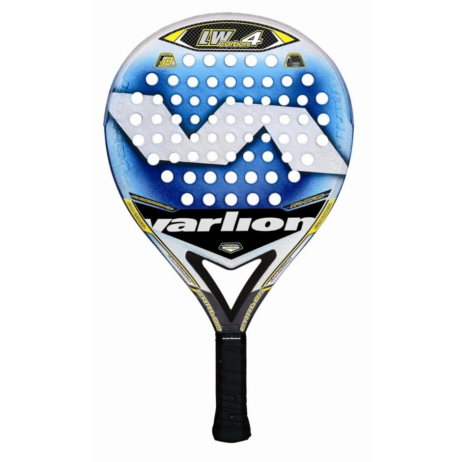 paddle-racket-lethal-weapon-carbon-4