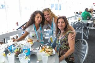 Ladies VIP Lunch at Boxholder Restaurant
