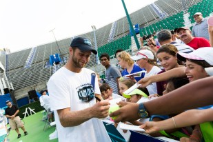 Kids All Access with Ryan Harrison