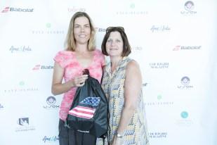 Raffle Winner BABOLAT Shoe Bag