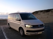 California Beach TDI 150CV DSG7 Landes