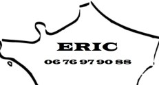 contact Eric courtier auto Ouest