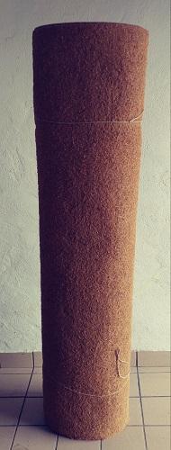 rouleau de coco
