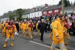 st patricks day rnlii