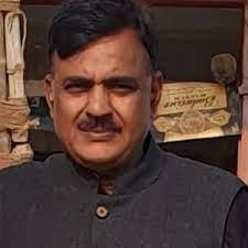 JSBC Rajendra Krishna