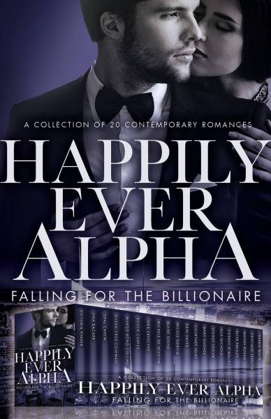Happily Ever Alpha: Falling for the Billionaire