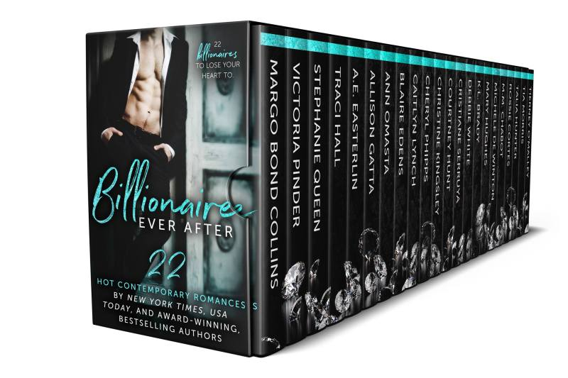 Billionaire Ever After