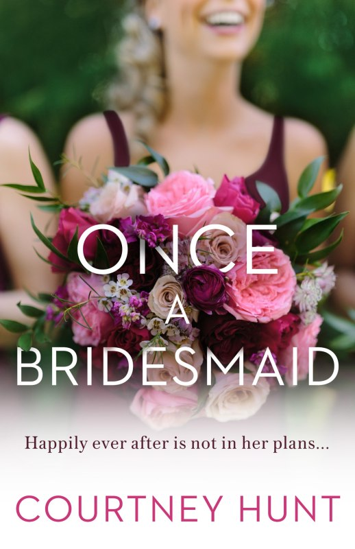 Once a Bridesmaid