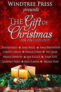 The Gift of Christmas Anthology cover