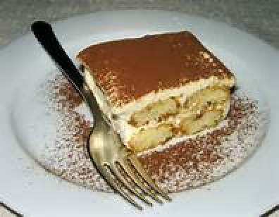 Tiramisu a la Courtney Cachet