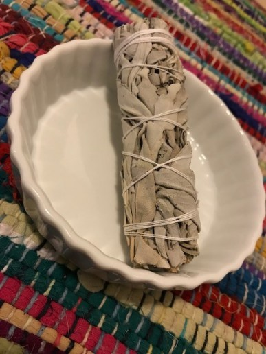 sage for self-care