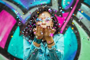 3 Ways to Honor and Celebrate Yourself